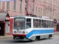 Москва. 71-608КМ (КТМ-8М) №1233