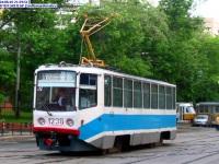 Москва. 71-608КМ (КТМ-8М) №1238