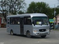 Таганрог. Hyundai County LWB х914нн
