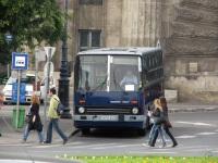 Будапешт. Ikarus 260.45 BPO-602