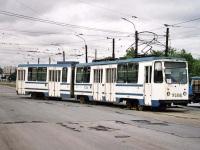Санкт-Петербург. 71-147К (ЛВС-97К) №7102