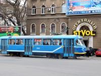 Одесса. Tatra T3SU мод. Одесса №3306