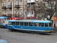 Одесса. Tatra T3SU мод. Одесса №2953