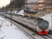 Москва. ЭД4М-0476