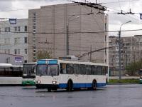 Санкт-Петербург. ВМЗ-5298-20 №1933