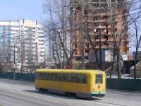 Хабаровск. РВЗ-6М2 №137