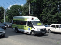 Брянск. Ford Transit н403нн