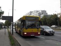 Варшава. Jelcz M121 WI 54631