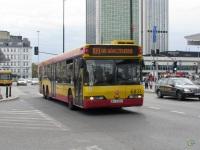 Варшава. Neoplan N4020 WI 53337