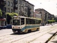 Каменское. 71-608КМ (КТМ-8М) №125