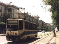Каменское. 71-608КМ (КТМ-8М) №127