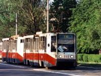 Каменское. 71-608К (КТМ-8) №102, 71-608К (КТМ-8) №101