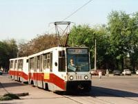 Каменское. 71-608К (КТМ-8) №111, 71-608К (КТМ-8) №112
