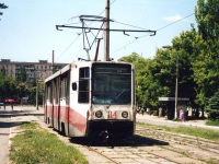 Каменское. 71-608К (КТМ-8) №114
