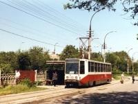Каменское. 71-608К (КТМ-8) №108