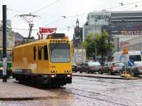 Хельсинки. Windhoff SF50 №2010