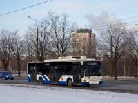 Санкт-Петербург. ВМЗ-5298.01 Авангард №1229