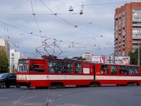 Санкт-Петербург. ЛВС-86К №3036