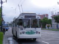Хабаровск. ВМЗ-170 №298