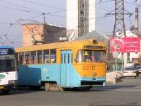 Владивосток. РВЗ-6М2 №227