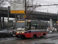 Москва. 71-619А (КТМ-19А) №2142