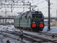 Санкт-Петербург. 2ЭС4К Дончак-018