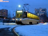 Москва. 71-619К (КТМ-19К) №2011
