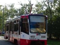 Москва. 71-619К (КТМ-19К) №2037