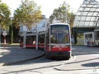 Вена. Siemens ULF-A1 №83