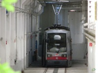 Вена. Siemens ULF-A1 №85
