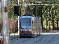 Вена. Siemens ULF-A1 №81