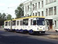Санкт-Петербург. 71-147А (ЛВС-97А) №6201