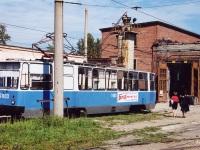 Ангарск. 71-132 (ЛМ-93) №003