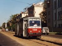 Ангарск. 71-132 (ЛМ-93) №008