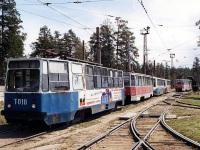 Ангарск. 71-132 (ЛМ-93) №010