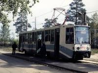 Ангарск. 71-608К (КТМ-8) №130