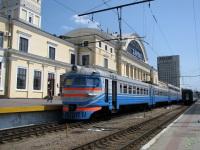 Харьков. ЭР2-488
