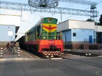 Харьков. ЧМЭ3-1307