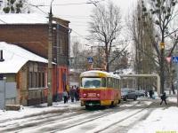 Харьков. Tatra T3SU №3062