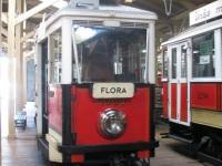 Прага. Ringhoffer/Tatra JSM №3063