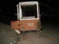 Николаев. 71-605 (КТМ-5) №1102