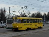 Тула. Tatra T3SU №70