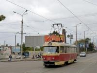 Днепр. Tatra T3SU №1212
