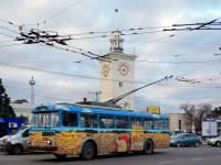 Крым. Škoda 9TrH27 №3767