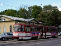 Таллин. Tatra KT4D №165