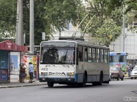 Одесса. Škoda 14Tr17/6M №4002