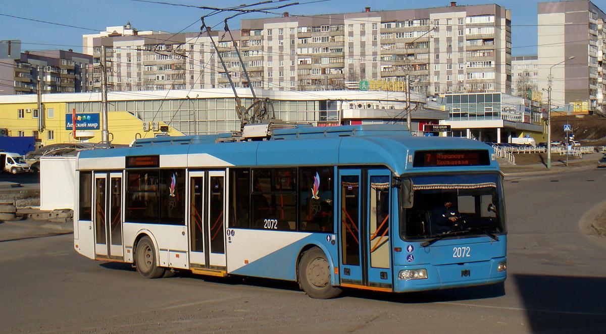Пенза. АКСМ-321 №2072