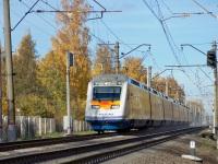 Санкт-Петербург. Электропоезд Sm6 Allegro-7051
