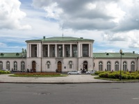 Санкт-Петербург. Станция Царское Село