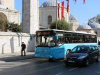 Стамбул. BMC Belde 34 VR 8320